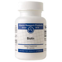 Is it safe to take 5, 000 mcg pills of biotin while breast feeding?