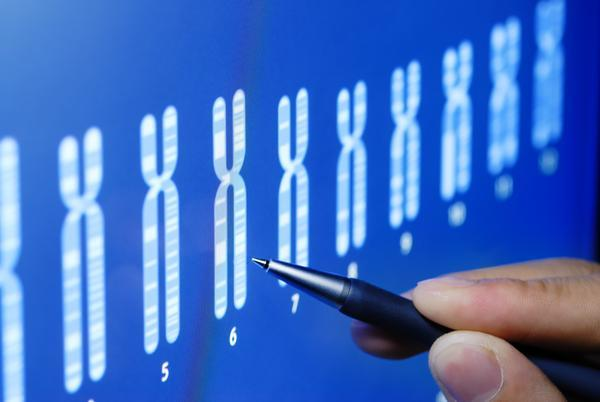 What are some genetic disorders?