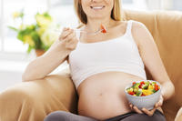 What are some breakfast and snack ideas when you have gestational diabetes?