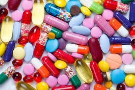 Could you take ibuprofen and night nurse at the same time?