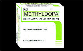 Methyldopa can cause high level of prolactin?