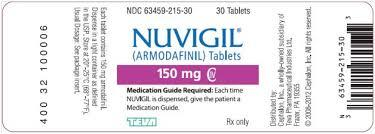 Will armodafinil show up as thc on a drug screen test?