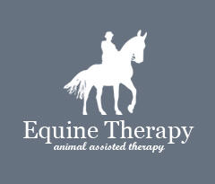What is animal assisted therapy usually used for?