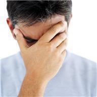 I have a huge headache?