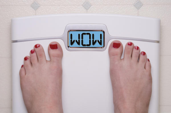 Does the levlen (ethinyl estradiol and levonorgestrel) ED contraceptive pill make me gain weight?
