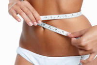 By losing weight can you lose fat in your omentum ?