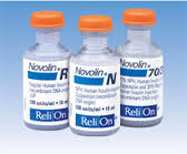 Can I switch from novolog and lantis to the relion brand of insulin?