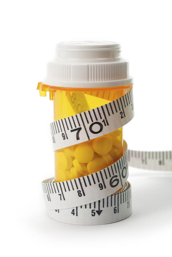 What conditions are Diet pills good for?