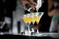 How much time do I have to wait to drink after antibiotics?