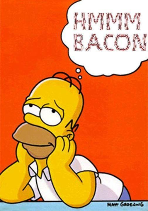 My urine smells like bacon?