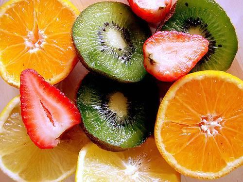 Lutein, does it play a role for eyes and vision?