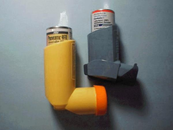 Before albuterol what were the most commonly used bronchodilators?