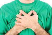 Does extreme stress and anxiety cause heart pain? Can you tell the difference between heart pain and chest pain?