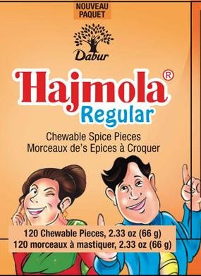 Is it safe to eat hajmola in pragnancy?