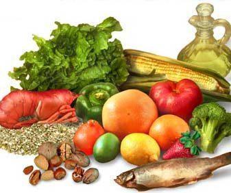 What diet neutralizes bo?