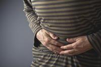What happens when someone appendix bursts?