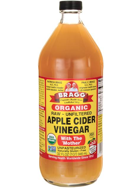 Is it okay to take cornwell apple cidar vinegar for weighloss? As I dont have organic at the moment.