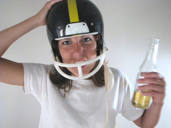 Will drinking alcohol a month after a concussion stop recovery forever? I wasn't knocked out, and remember the events leading up to and after it.