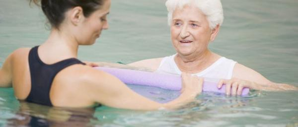 Whats recreation therapy for?