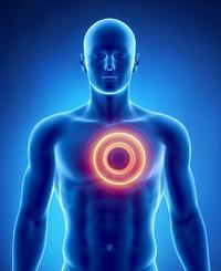 At my age do I have to see a doctor if I'm having chest discomfort?