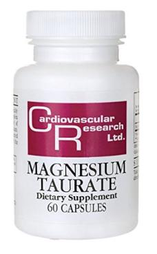 Is one particular form of magnesium better for heart palpitations?I like Glycinate because it doesn't have a laxative effect. Is this good for palps?