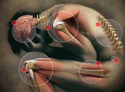 Can alternative medicine help chronic pain?