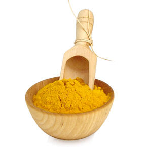 What is the difference in the supplement turmeric and turmeric curcumin?