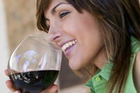 Can I drink alcohol after a CT scan with IV contrast? I am nervous it will affect my kidneys