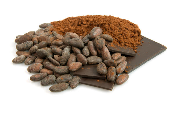 What are the health benefits of cacao?