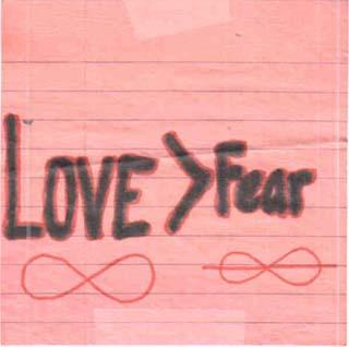 How can I overcome fear in my relationships?