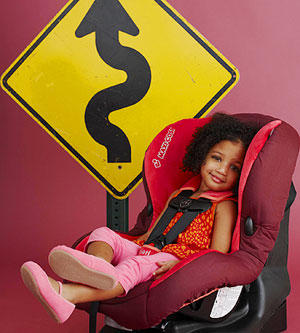 How many years can you keep a carseat before it's considered no longer a safe carseat?