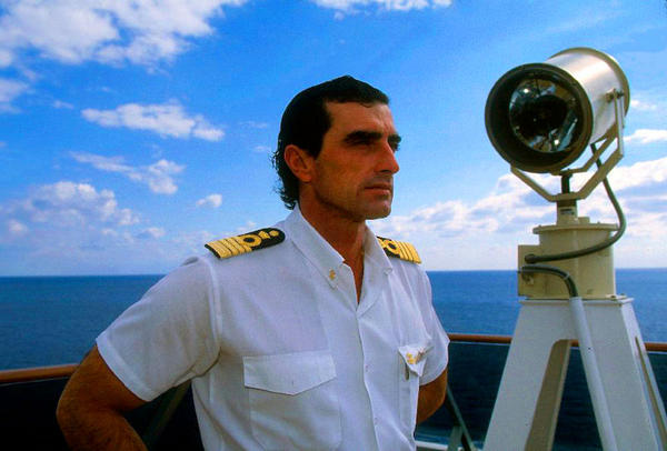 Does a history of DVT disqualify you from getting a maritime captain's license?