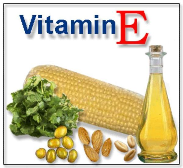 What is the treatment for vitamin E overdose?