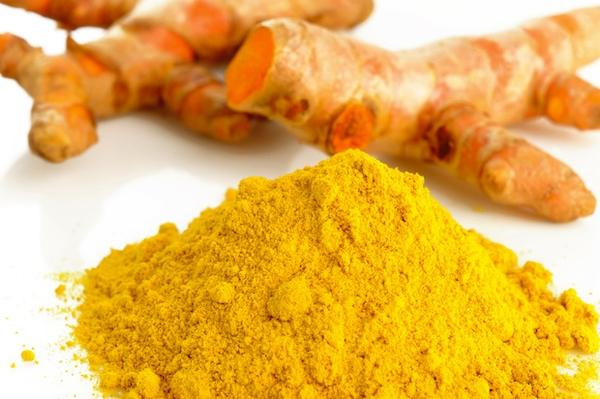 Is turmeric or curcumin an effective broad spectrum antibiotic?