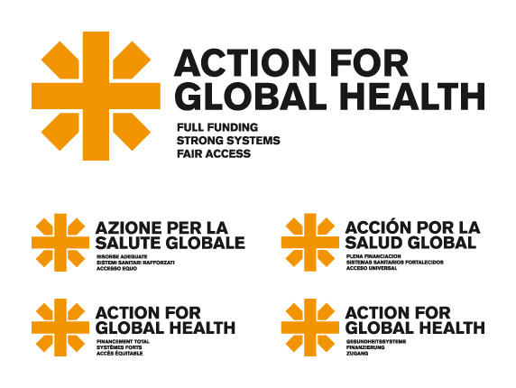 What does it mean to be a member of a global health community?