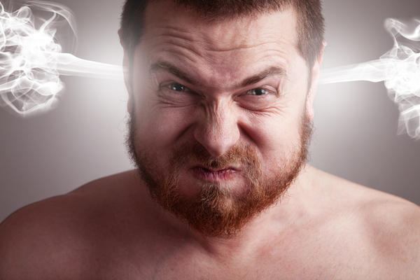 What disorder is characterized by aggression?