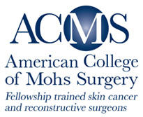 Mohs micrographic surgery is the gold standard for treating skin cancers. What qualifies a doctor to