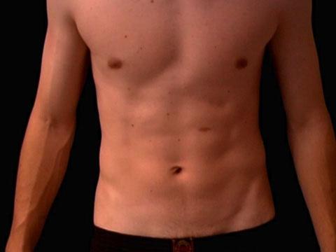 How do you loose abdominal fa?T