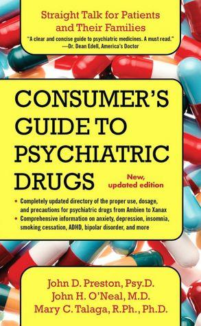 What is the best book on psychopharmacology for a non-medical person?