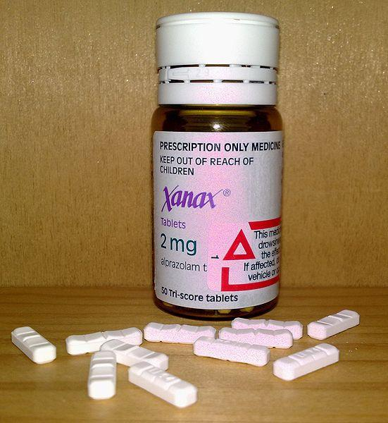 Prescription Xanax Bars What Is Xanax Used To Treat