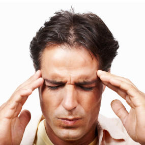 Is it normal to get a headache after sexual activity?
