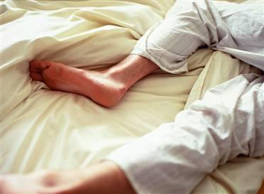 Are there any alternative meds for restless legs syndrome ?