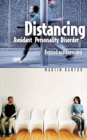 What is the youngest you can be diagnosed with avoidant personality disorder?