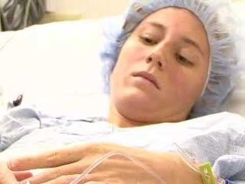 How bad is the pain associated with an appendectomy?