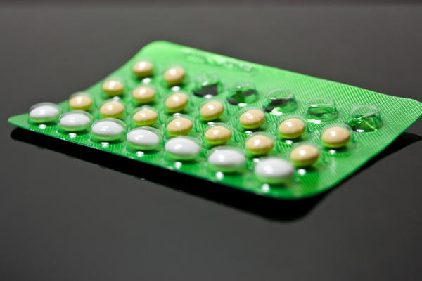 Would birth control give me a higher risk of getting pregnant if I try it for a week or two? Or would I have to try it for a longer period of time?