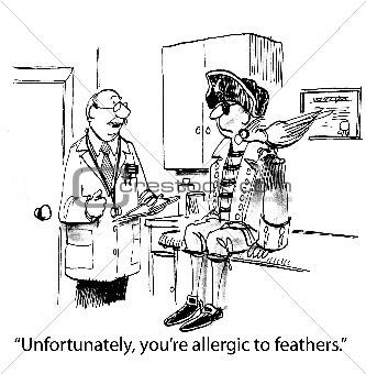 How can I get help treating my allergies?