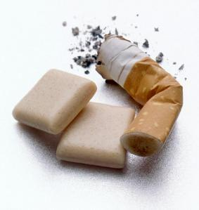 Is there a certain age you have to be to buy nicotine gum?