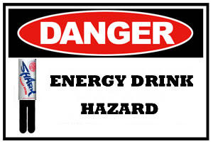 How dangerous are energy drinks?