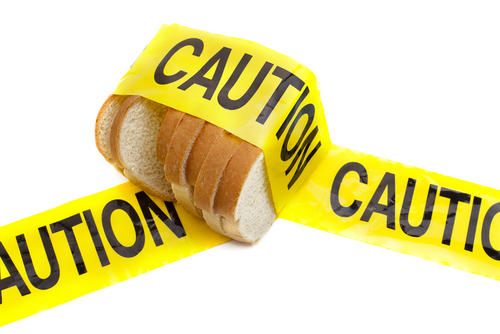 How common is celiac disease?