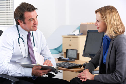 What should I do about prior abortion: tell or not tell the doctor?